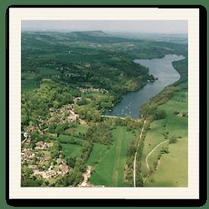 rudyard-lake